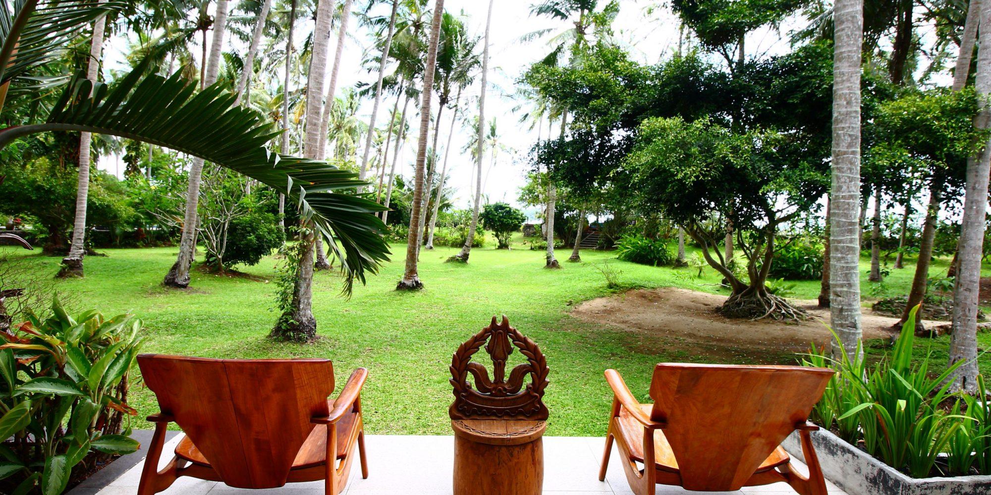 SUAK SUMATERA RESORT - Lampung, Indonesia